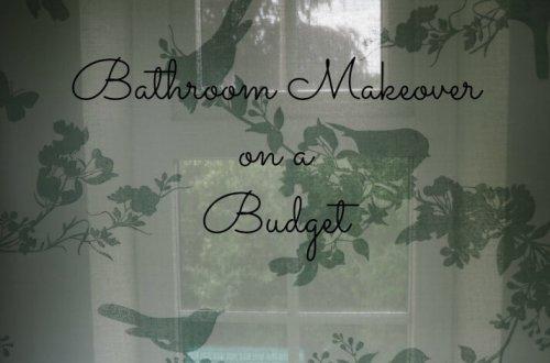 Bathroom-Makeover-on-a-budget