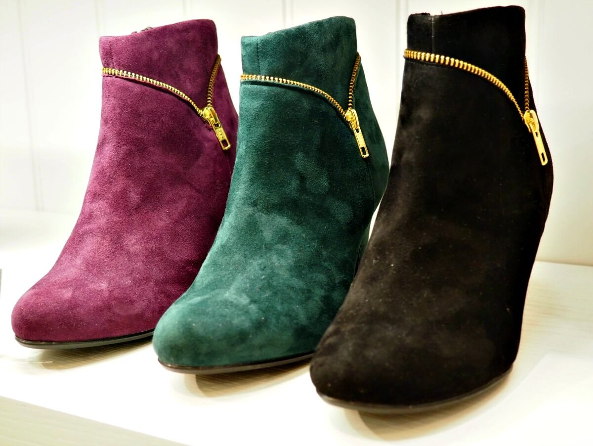 Convert Shoes To Boots
