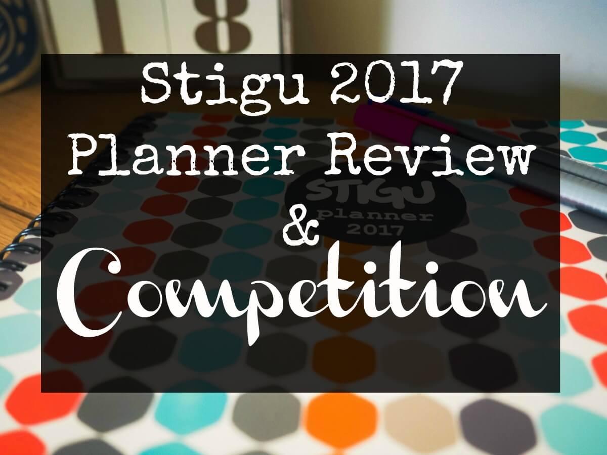 Stigu Planner Review