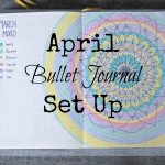 April-Bullet-Journal-Set-up-featured-image