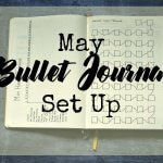 May-Bullet-Journal-Set-Up-and-April-Review-featured-image