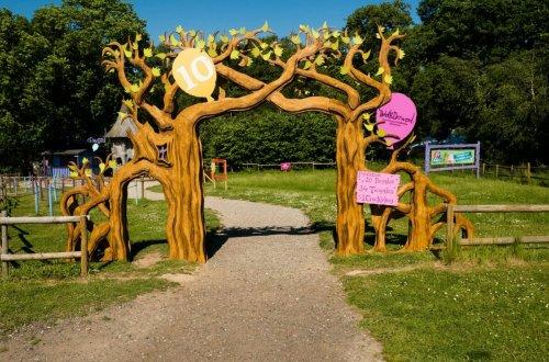 beWILDerwood-entrance