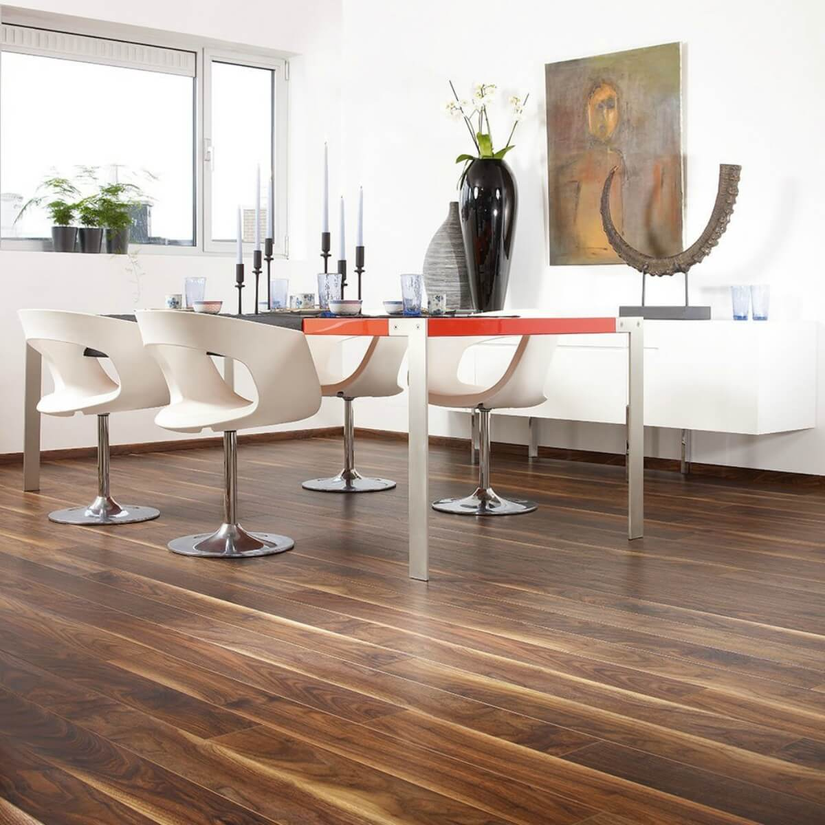 Buying Cheap Wood Flooring Doesn't Have to Mean Sacrificing on Quality - One