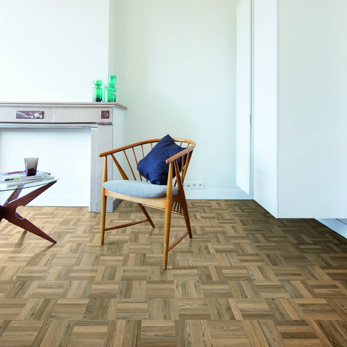 Buying Cheap Wood Flooring Doesn't Have to Mean Sacrificing on Quality