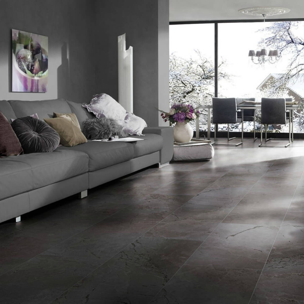 Buying Cheap Wood Flooring Doesn't Have to Mean Sacrificing on Quality - Two