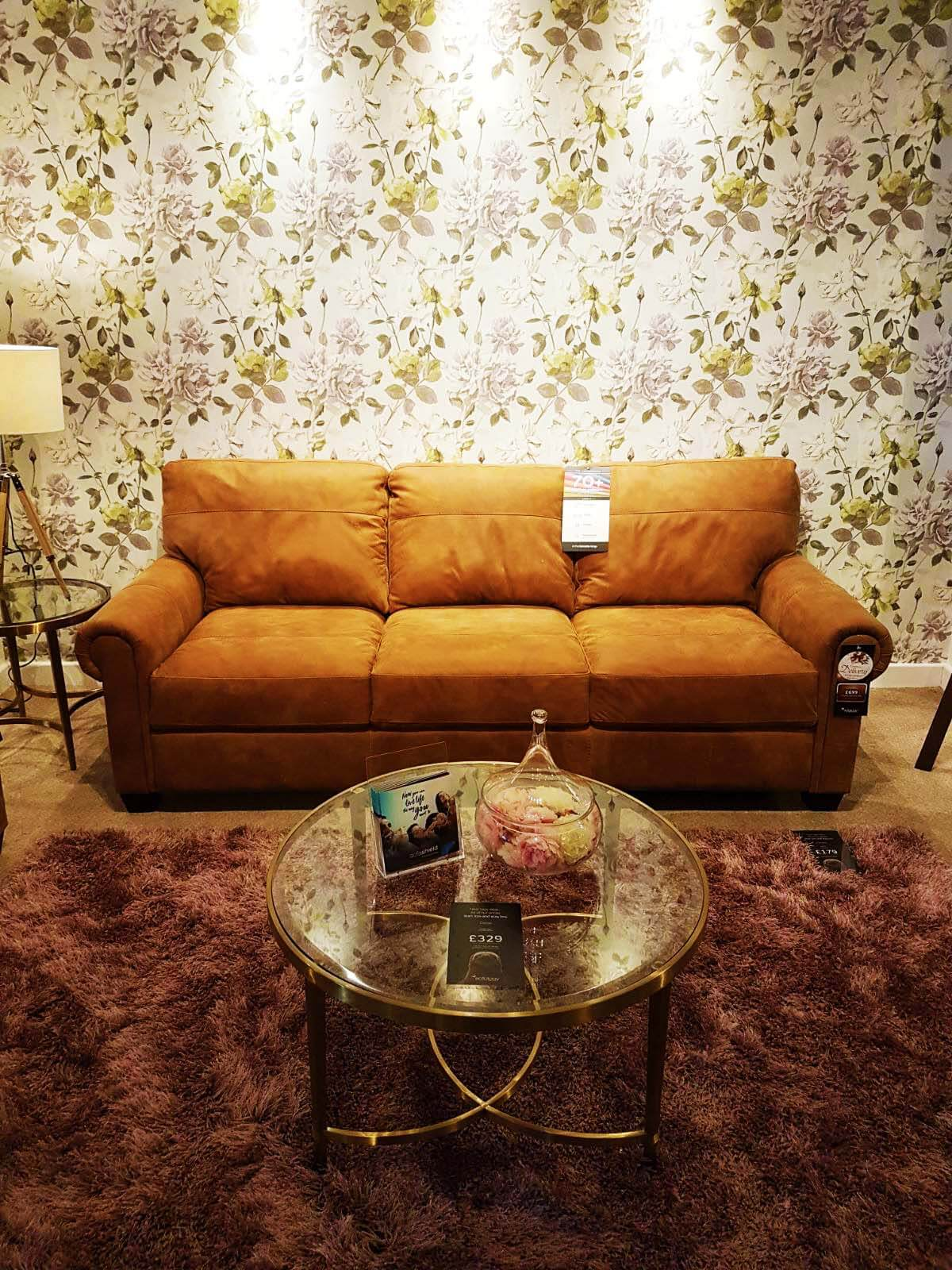 Sofa So Good with Sofology - Concetto sofa