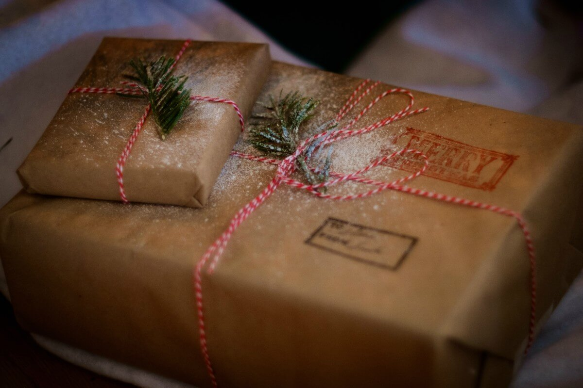 Injecting a Little Personality into Our Christmas Gifts 3