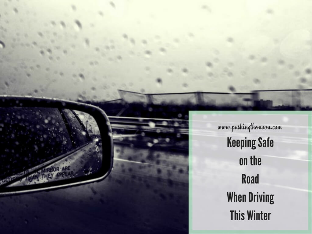 Keeping Safe on the Road When Driving This Winter