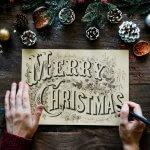 The Christmas Tag- Merry Christmas