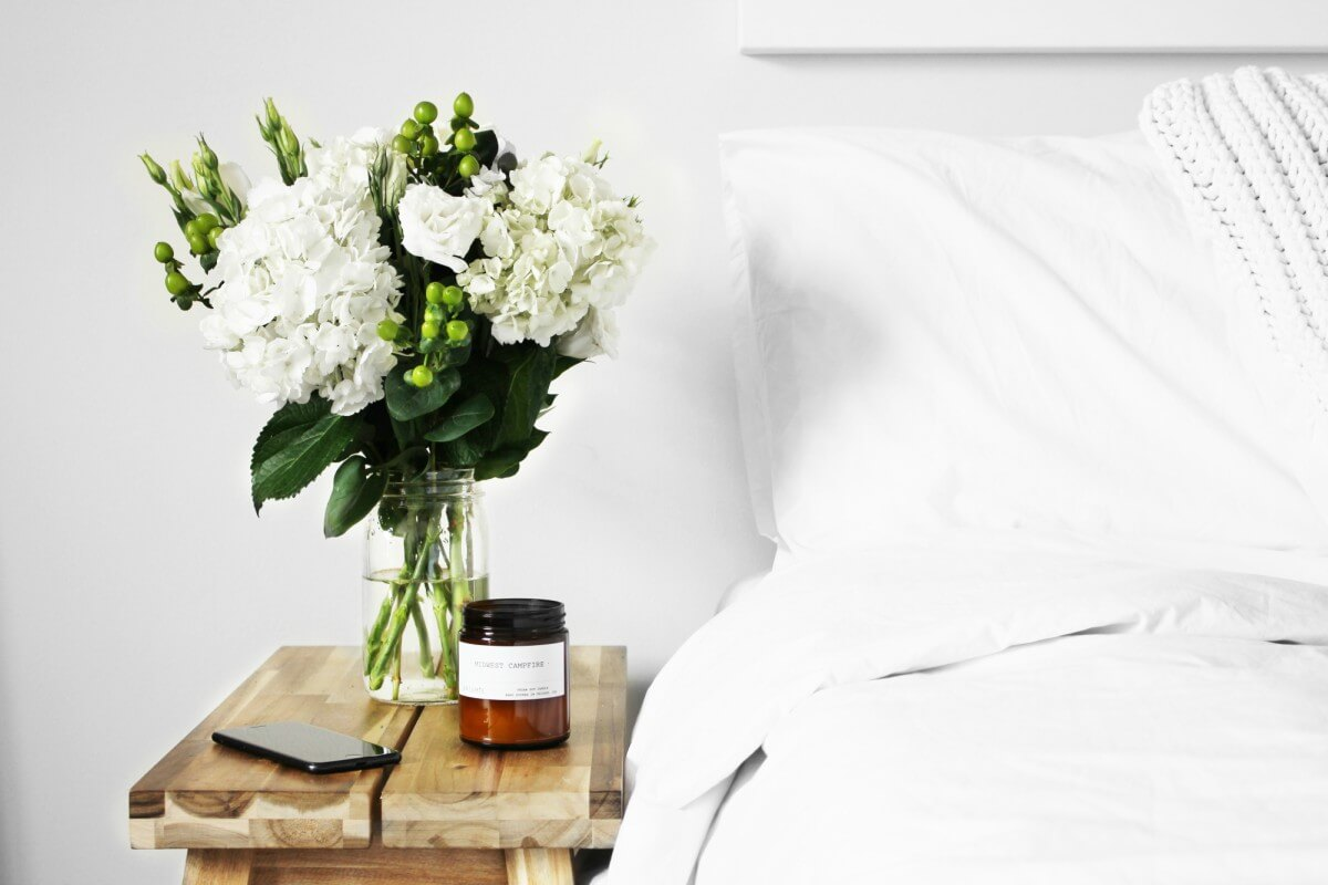 Good Things Can Come In Small Packages! Surprising Benefits of Having a Tiny Bedroom
