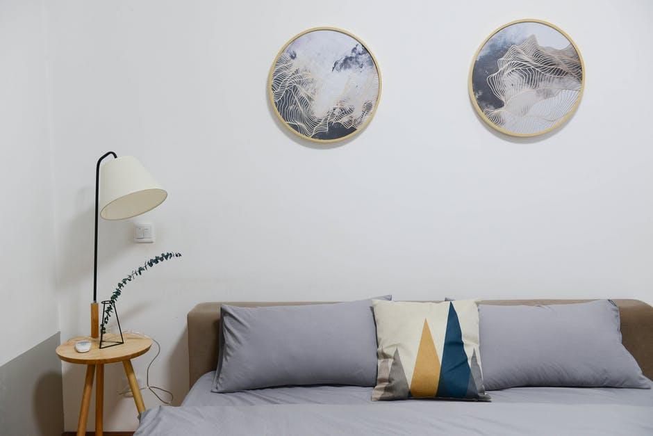 Boring Bedroom To Beautiful Boudoir In 3 Easy Steps