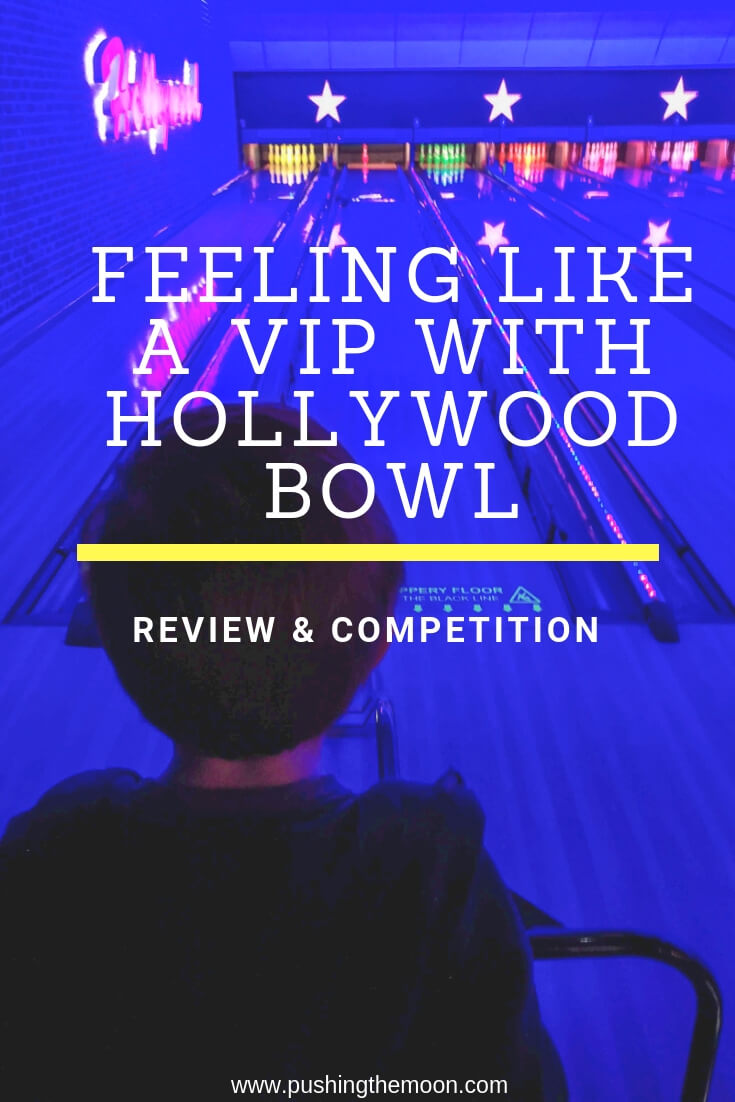 Feeling Like a VIP with Hollywood Bowl
