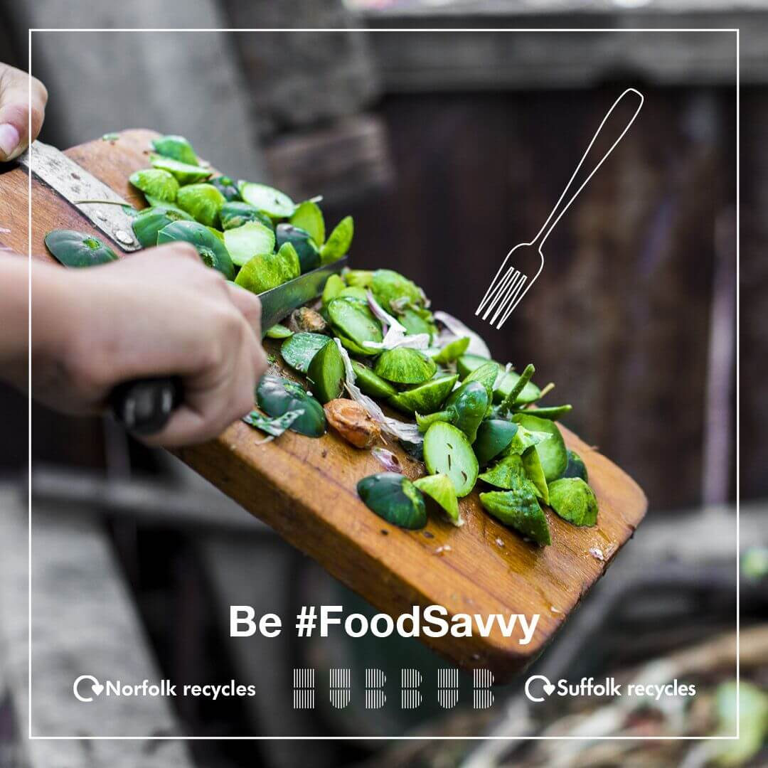 #FoodSavvy - Sprouts
